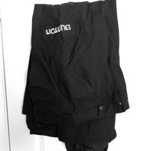 Men's Burton snowboarding pants